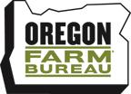 Oregon Farm Bureau Logo